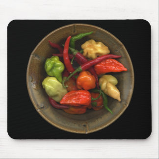 Peppers Mousepads