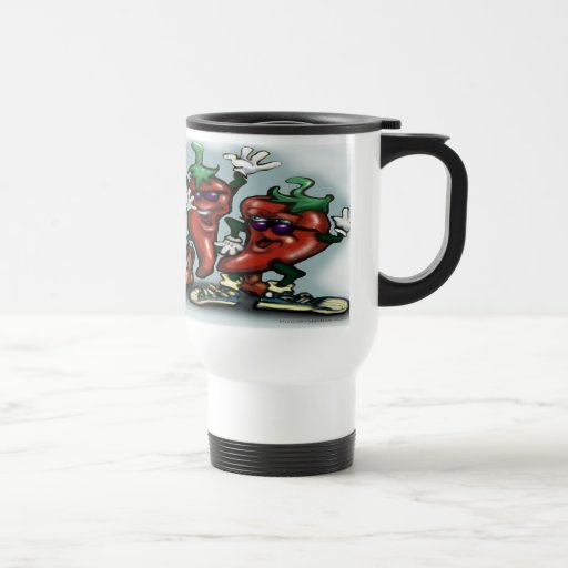 Peppers Mug