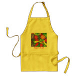 Peppers Rule! Adult Apron