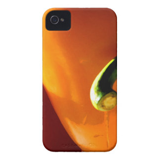 PEPPERS THREE iPhone 4 COVER