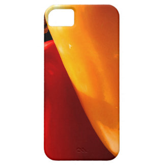 PEPPERS THREE iPhone SE/5/5s CASE