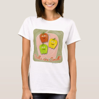 Peppery Bells are Swell T-Shirt