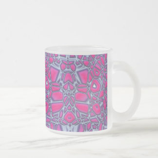Pepples (frosty mug)