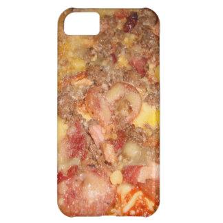 Pepporoni Pizza Case