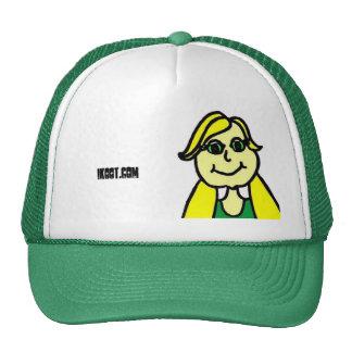 Peppy ikoot.com Hat