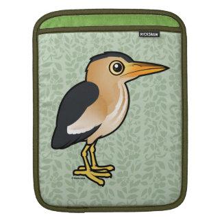 Pequeña agua madre de salmuera de Birdorable Mangas De iPad