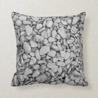 Pequeña almohada de las rocas