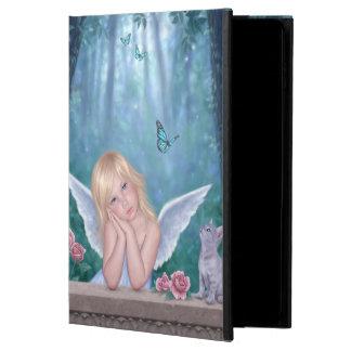 Pequeña caja del aire 2 del iPad del arte del