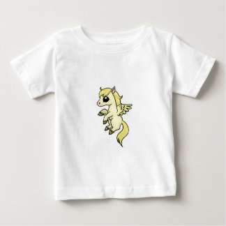 Pequeña camiseta de Pegaso