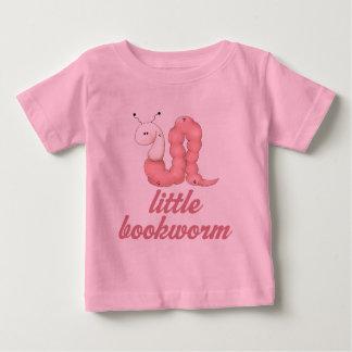 Pequeña camiseta linda del bebé del ratón de playera para bebé