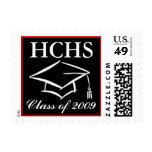 Pequeña clase de HCHS de 2009 Envio