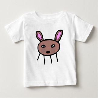 Pequeña Criatura/Little Critter Baby T-Shirt