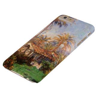 Pequeña granja del país en Bordighera de Claude Funda Para iPhone 6 Plus Barely There