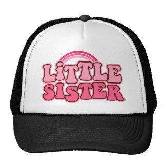 Pequeña hermana retra gorra