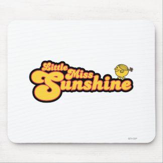 Pequeña imagen del perfil de Srta. Sunshine el   Mousepad