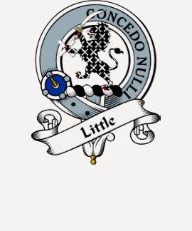 Pequeña insignia del clan camisas