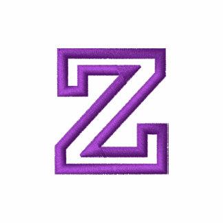 """Pequeña letra atlética de """"Z"""""""