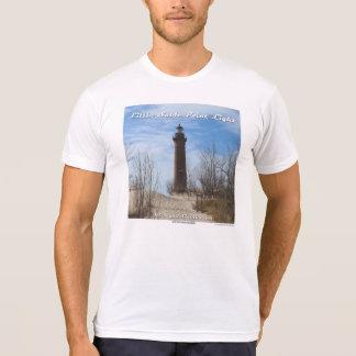 Pequeña luz del punto del Sable Camiseta