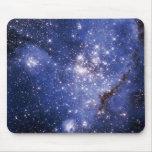 Pequeña nube de Magellanic Alfombrillas De Raton