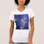 Pequeña nube de Magellanic Camisetas