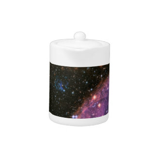 Pequeña nube de Magellanic de los fuegos