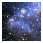 Pequeña nube de Magellanic Fotografia