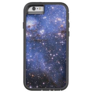 Pequeña nube de Magellanic Funda De iPhone 6 Tough Xtreme