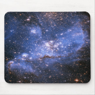 Pequeña nube de Magellanic Mousepad Tapetes De Ratones