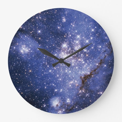 Pequeña nube de Magellanic Reloj