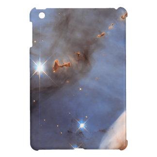Pequeña sección de la nebulosa de Carina