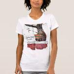 Pequeña Srta. Muffet Camisetas