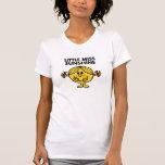 Pequeña Srta. Sunshine Classic 3 Camiseta