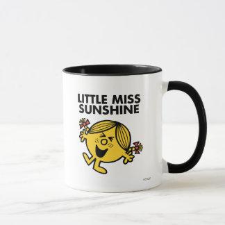 Pequeña Srta. Sunshine Taza