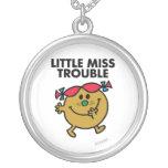 Pequeña Srta. Trouble Classic 2 Grimpolas Personalizadas