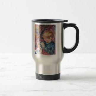 Pequeña taza de café de Sonny