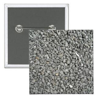 Pequeña textura de la roca pin