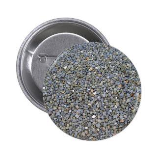 Pequeña textura de las piedras pin