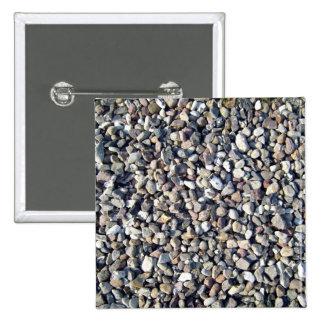 Pequeña textura de las piedras pins