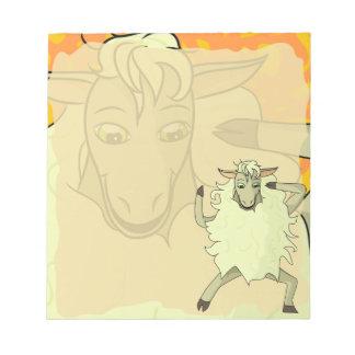 Pequeñas ovejas de Shelby Blocs