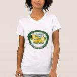 Pequeñas peras de Pearland Camiseta