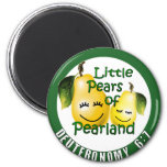 Pequeñas peras de Pearland Iman