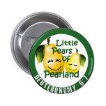 Pequeñas peras en Pearland Pin