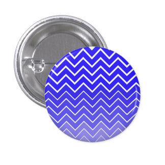 Pequeño, 1 imagen redonda del zigzag del botón de pin redondo de 1 pulgada
