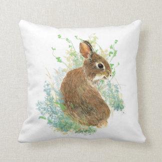 Pequeño arte lindo del animal del conejo de coneji