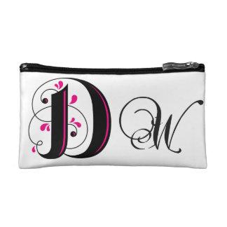 Pequeño bolso cosmético de DW