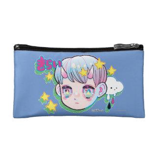Pequeño bolso cosmético del odio (Kirai)