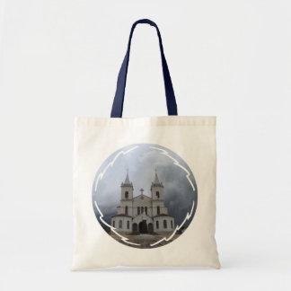 Pequeño bolso de la catedral bolsa