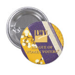 Pequeño botón conmemorativo de 2013 LWV Pin