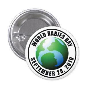 Pequeño botón de 2010 WRD - inglés