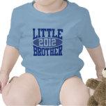 PEQUEÑO BROTHER 2012 (azul) Trajes De Bebé